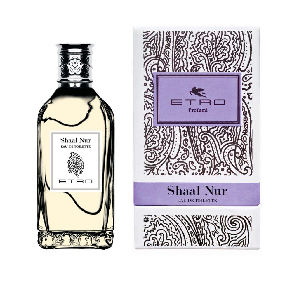 ETRO - SHAAL NUR BOX