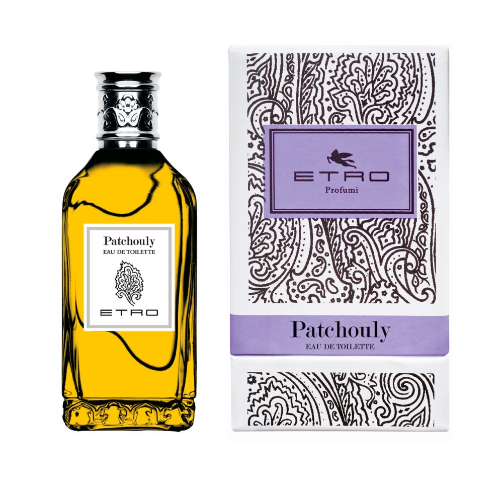 ETRO- PATCHOULY BOX