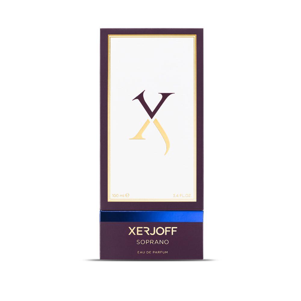 Xerjoff- Soprano box