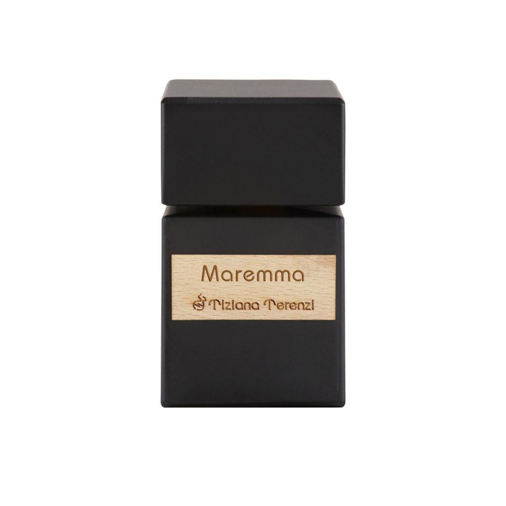TIZIANA TERENZI- MAREMMA Extracto de perfume