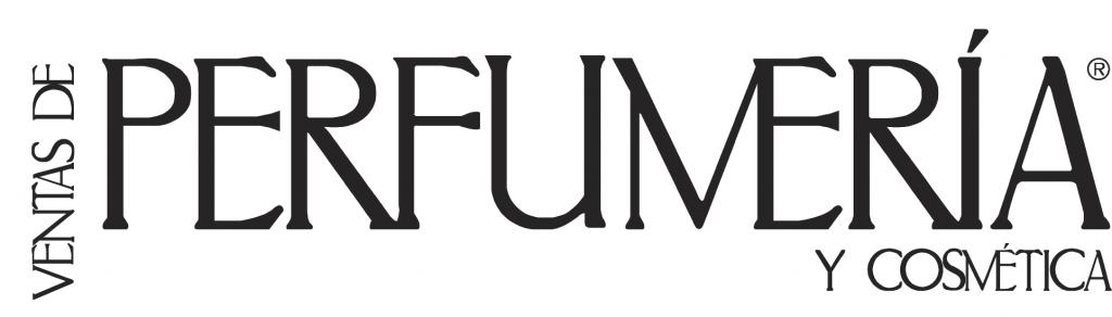 ventas de perfumeria y cosmetica revista logo