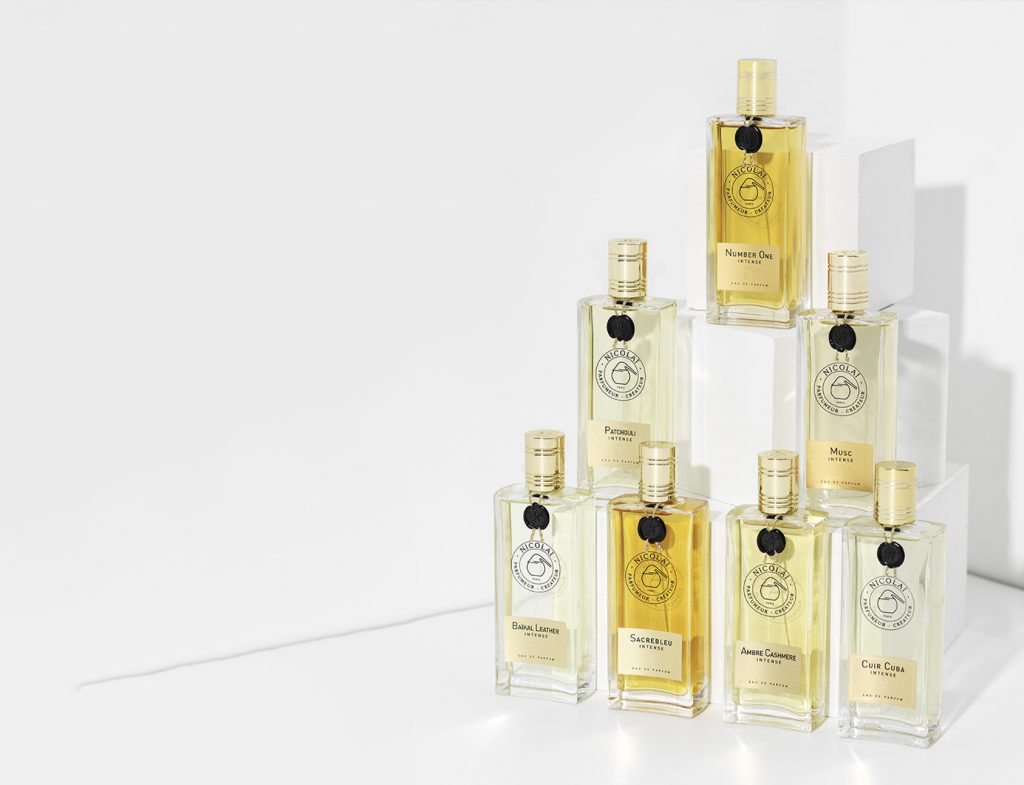 Nicolaï perfumes nicho baratos