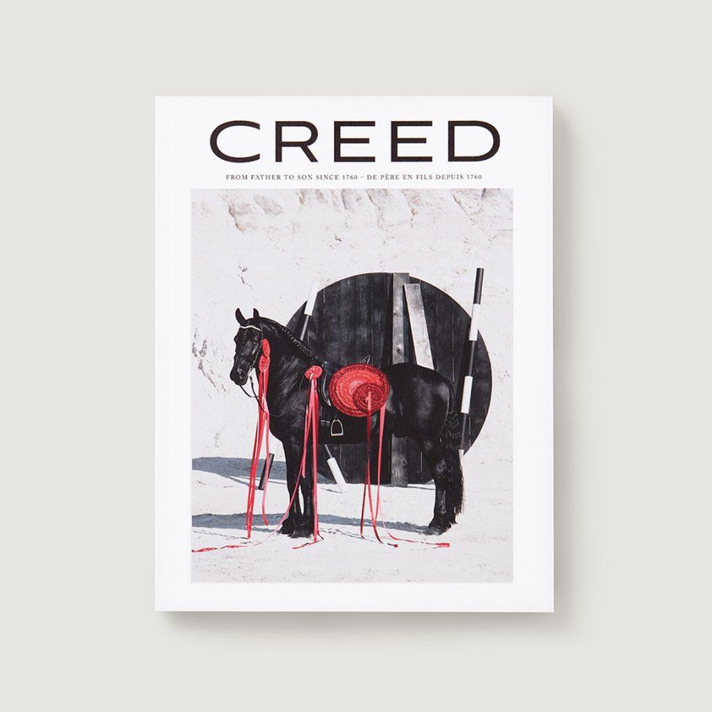 libro creed