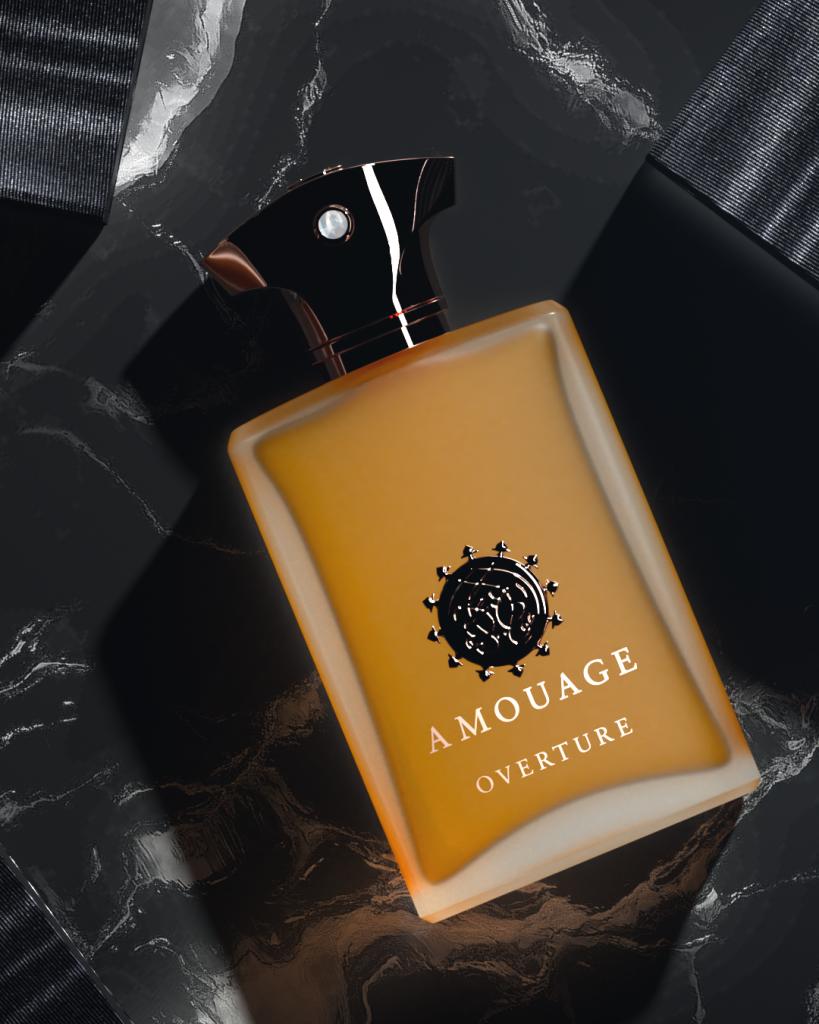 Amouage Overture Man